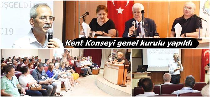 """Başkan Bozdoğan; """"Tarsus'a Demokrasi ve Özgürlük Geldi"""""""