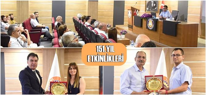 Tarsus'un Geçmişe Rehberlik Edecek İki Konferans Düzenlendi