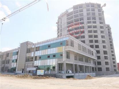 Tarsus yeni Devlet Hastanesi nerede, adresi