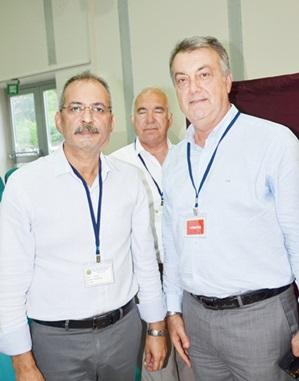 Tarsus İdman Yurdu Yeni Başkanı Mustafa Şendağ Oldu ile ilgili görsel sonucu