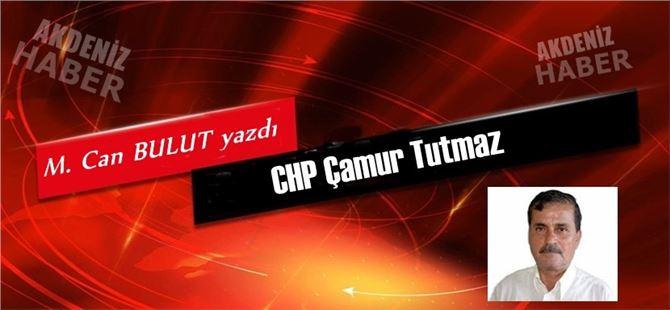 """Mehmet Can Bulut yazdı, """"CHP Çamur Tutmaz"""""""
