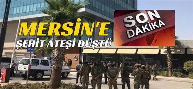 Mersinli Osman Köse, Erbil'de Şehit düştü