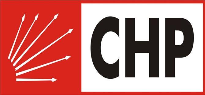 CHP Tarsus İlçe Danışma Kurulu Bugün