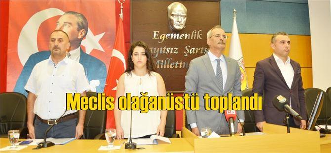 Tarsus Belediyesi, yeni bir şirkete daha sahip oldu