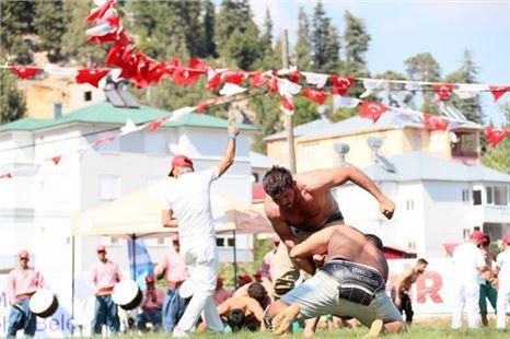 Zafer Bayramı Coşkusu Ata Sporu İle Taçlanacak