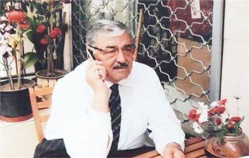 Emekli eğitimci Ergün Polat yaşama gözlerini yumdu
