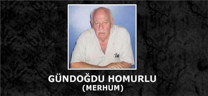 Yenises'in Kurucusu Gündoğdu Homurlu, Vefatının 8. Yıl Dönümünde Anılıyor