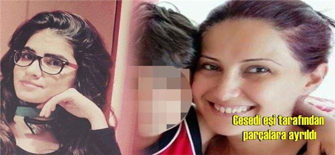 Özgecan'ın kuzeni Cemile'nin cinayetinde iddianame hazırlandı