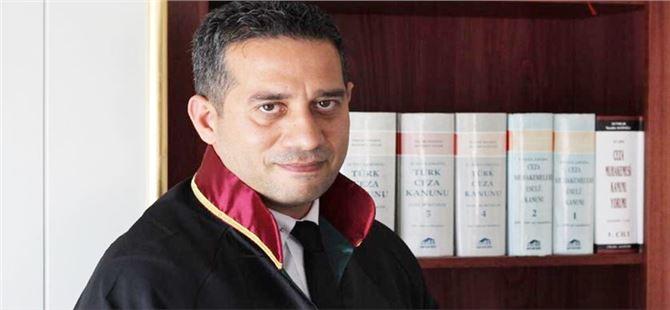Ali Mahir Başarır'ın Adli Yıl Açılışı Mesajı