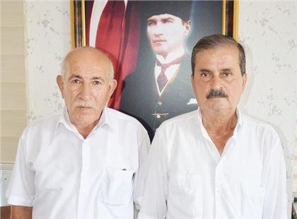 """Rasim Yuvarlakoğlu: """"Gaziler Günü hazırlıklarımız devam ediyor"""""""