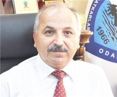 Başkan Dinçer'den yeni eğitim öğretim dönemine kutlama