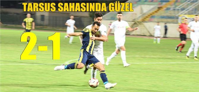 Tarsus İdman Yurdu 2- 1922 Konyaspor 1