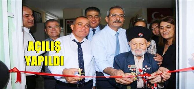 ADD Tarsus Şubesi yeni hizmet binasında