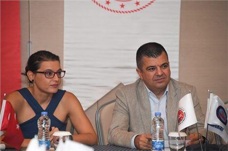Mersin ve Leszno kentleri eşleşmesinde adımlar tamamlanıyor
