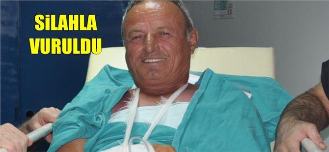 Başbakan'ın kuzeni Tarsus'ta ameliyat oldu