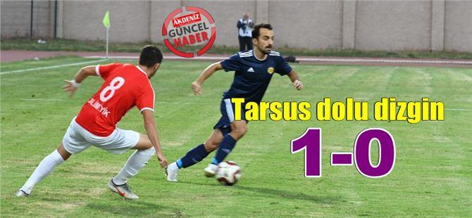 Tarsus İdman Yurdu 1- Pendikspor 0