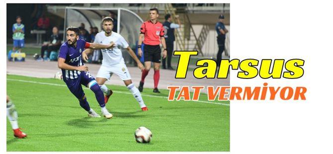 Tarsus İdmanyurdu  0-Afjet Afyonspor 2