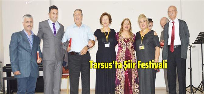 Tarsus'ta 2.Müzik ve Şiir Festivali beğeni topladı