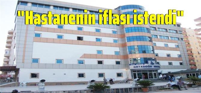 Devlet alacaklarını isteyince Ortadoğu Hastanesi yeniden zor bir sürece girdi