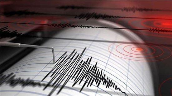 Adana yine sallandı! 3.6 büyüklüğünde deprem!