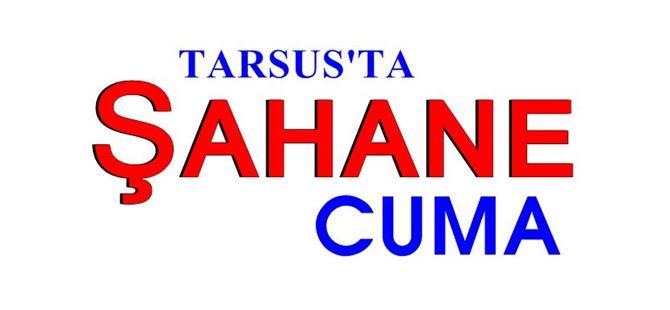 Tarsus'ta Cuma günü dev indirim kampanyası