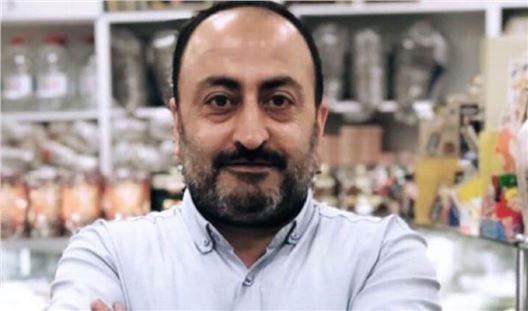 Mersin Ak Parti'den Avni Atmaca vefat etti