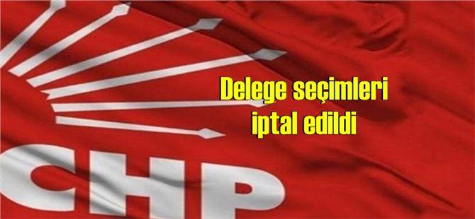 Tarsus CHP'de yeni yönetim bugün belli oluyor!