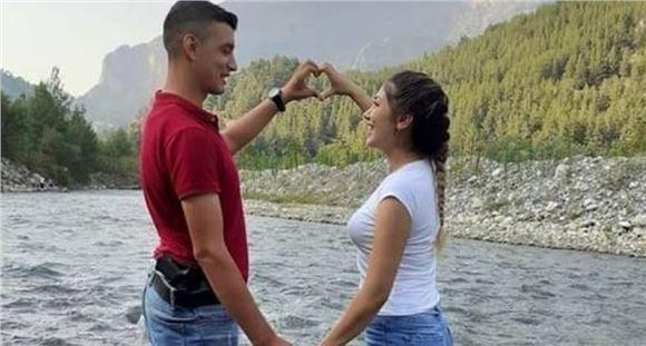 Kaza sonucu öldü sanılan polisi eşi vurmuş!