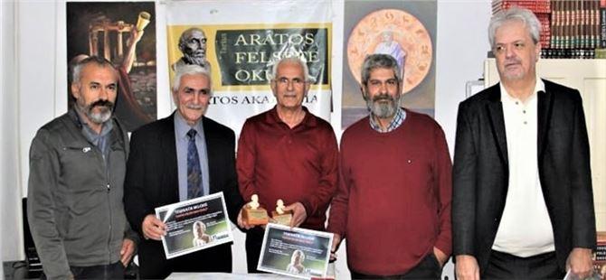 2019 Aratos ödülleri sahibini buldu