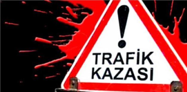 Mersin Tarsus'ta feci kaza; genç kadın yaşamını yitirdi