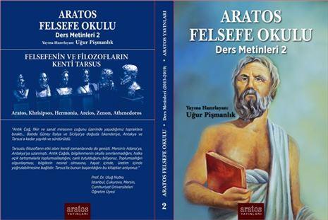 Aratos Felsefe Okulu Ders Metinleri'nin 2. Kitabı Yayınlandı