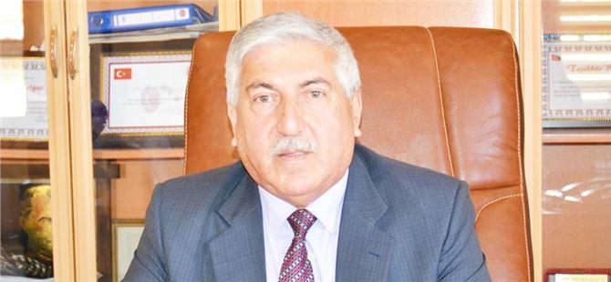"""Başkan Mahmut Şahin, """"Kredi faiz oranları düştü"""""""