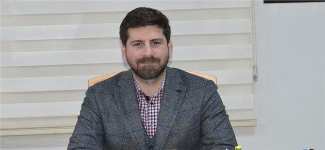 Ali Boltaç, tüm Basın çalışanlarının günlerini kutladı