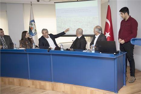 Büyükşehir'den kent merkezine yaya öncelikli proje