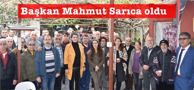 Yeşil Mahalle Kültür Derneği Genel Kurul Toplantısı Yapıldı