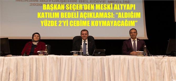 Büyükşehir meclisi Ocak ayı 2. Birleşimi Toplandı