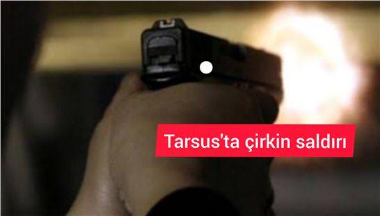 CHP Gençlik Kolları başkanı silahlı saldırıya uğradığını duyurdu