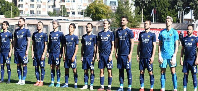 Tarsus, Konya'da moral arıyor