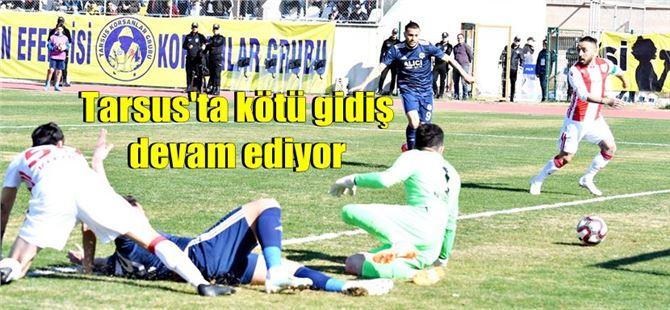1922 Konyaspor 2 – Tarsus İdman Yurdu 0