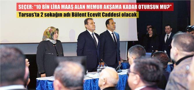 Büyükşehir Meclisi Şubat ayı 2. birleşimi toplandı