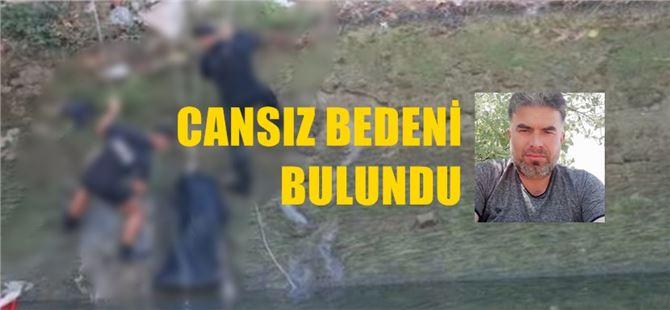İntihar etti, cansız bedeni köprü civarında bulundu