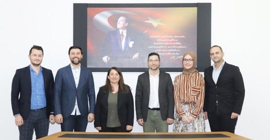 Tarsus Üniversitesi Bilgi ve İletişim Ofisi kuruldu