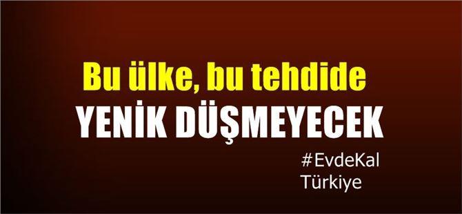 Türkiye'de bugüne kadar 20 bin 345 test yapıldı; 1.236 tanı kondu