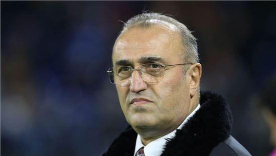 Galatasaray 2. Başkanı Abdurrahim Albayrak koronavirüse yakalandı
