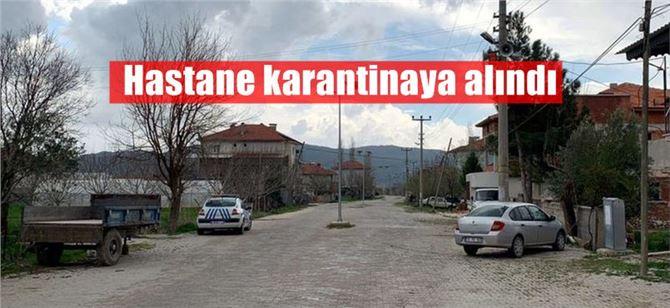 Burdur'da 3 yaşındaki çocuğun koronavirüs testi pozitif çıktı!