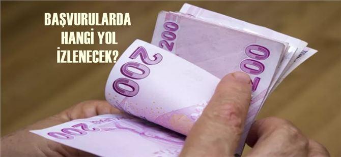Kimler 1000 lira nakdi desteğe başvurabilir?