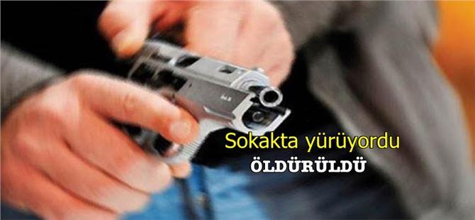 Adana'da silahlı saldırıya uğrayan 25 yaşındaki genç öldü