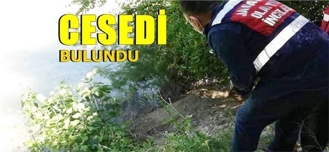 Mersin'de 4 gündür kayıp olan şahsın cesedi bulundu