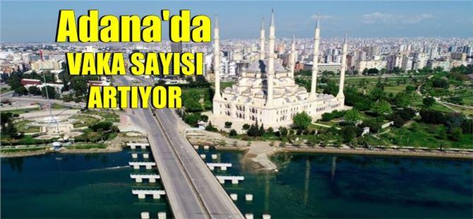 Adana'da koronavirüs vakaları artıyor; Valilikten açıklama geldi