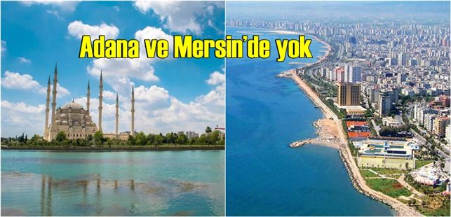 İki il'de daha maske takma zorunluluğu geldi; Adana ve Mersin'de yok